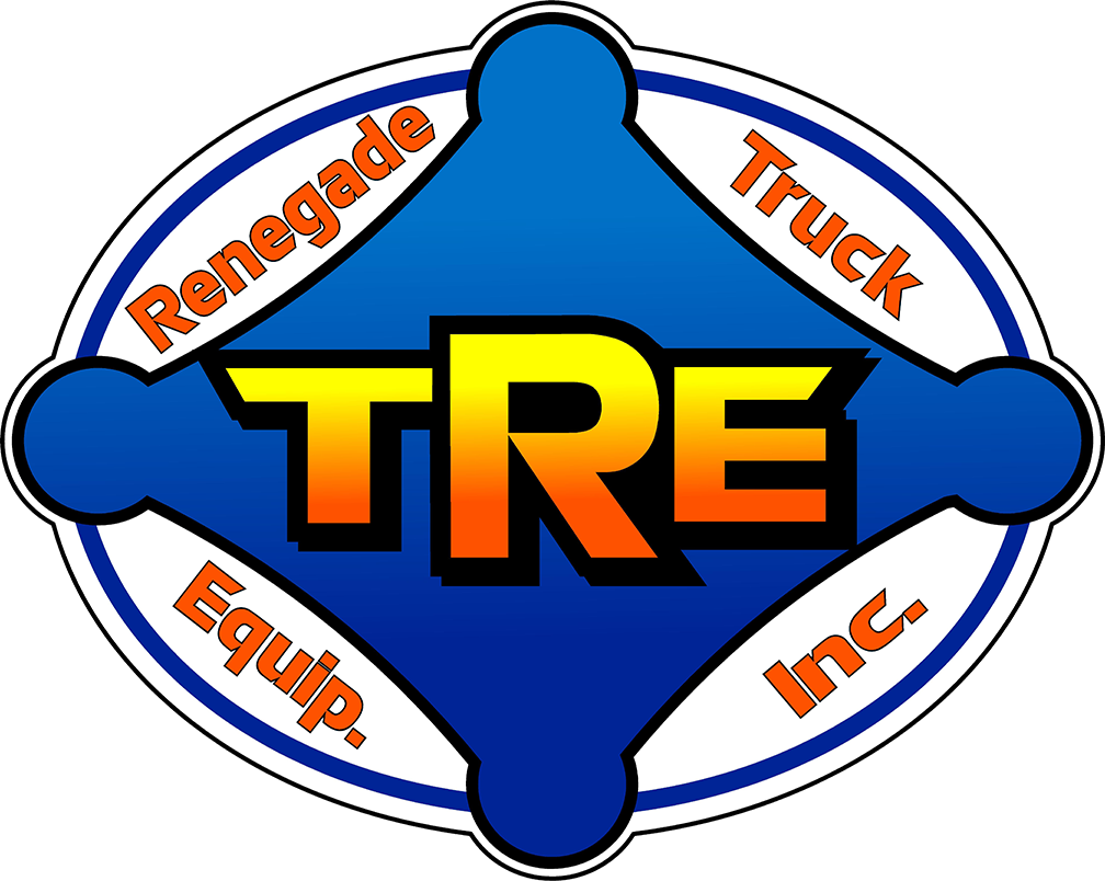 Renegade Truck Equipment Inc. Logo