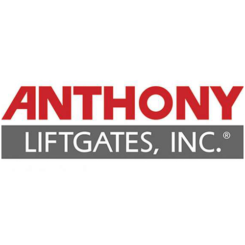 Anthony Liftgates, Inc. Logo