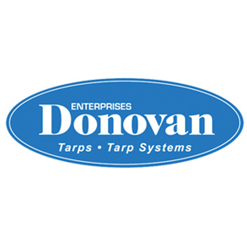 Donovan Tarp Logo