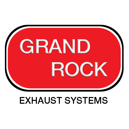 Grand Rock Exhaust Systems Logo