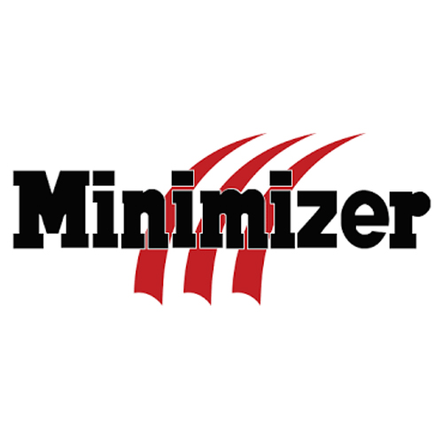 Minimizer Logo