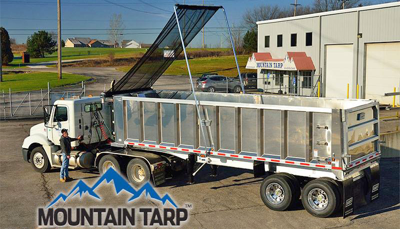 Mountain Tarp Truck & Trailer Accessories