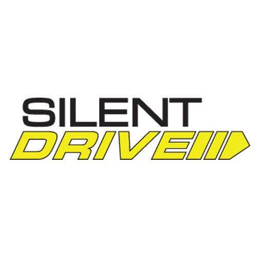 Silent Drive Logo