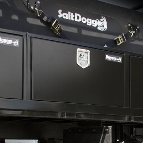 Truck & Trailer Storage Accessories