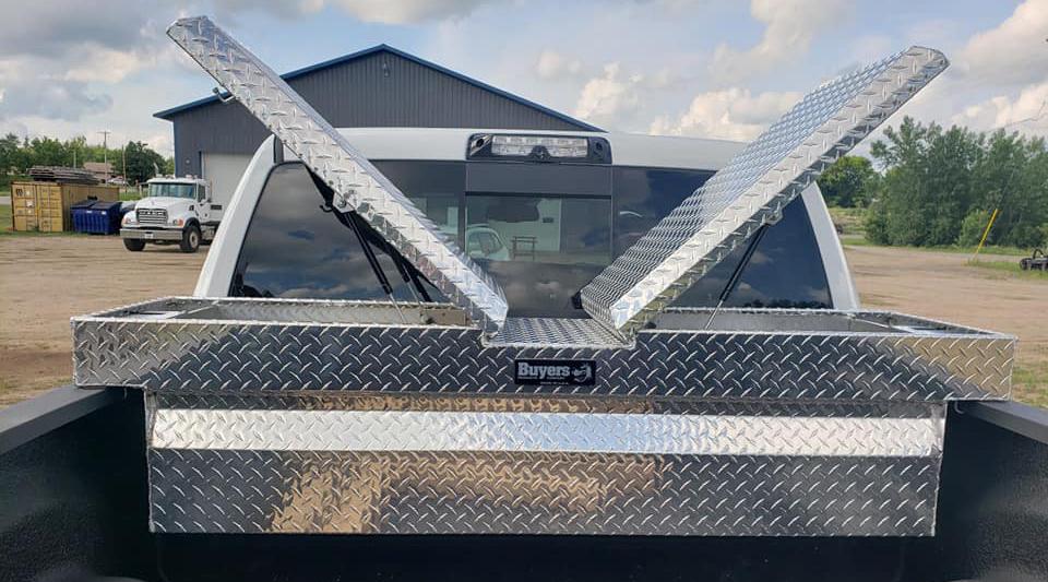 Truck Box Accessory