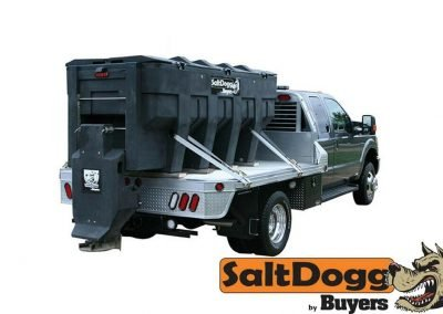 SaltDogg Salt Spreader for Pickup